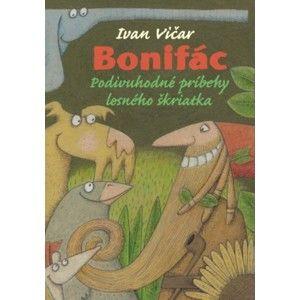 Ivan Vičar - Bonifác