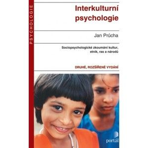 Jan Průcha - Interkulturní psychologie