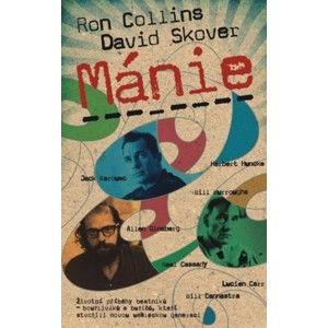 Ron Collins, David Skover - Mánie