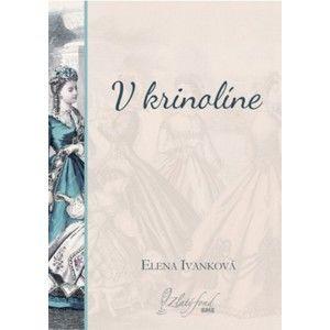 Elena Ivanková - V krinolíne