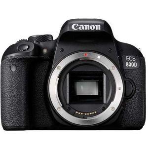 Canon EOS 800D tělo, balení od setu