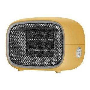 Baseus Warm Little Heater 500W (žlutý)