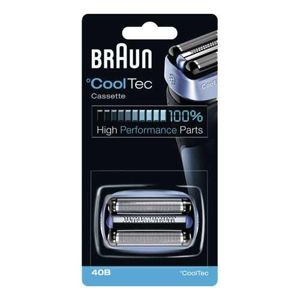 Braun folie 40B Series CoolTec