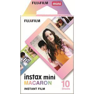 """Fuji Instax mini film """"Macaron"""""""
