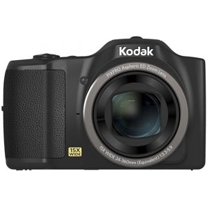 Kodak FriendlyZoom FZ152 černý