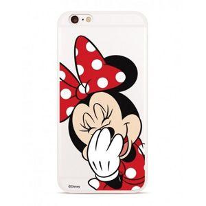 Disney Minnie Case pro Samsung Galaxy A50 průsvitný DPCMIN3979