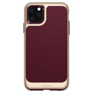 Pouzdro Spigen Neo Hybrid iPhone 11 Pro Max burgundská