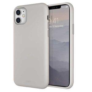 UNIQ Lino Hue iPhone 11 béžový