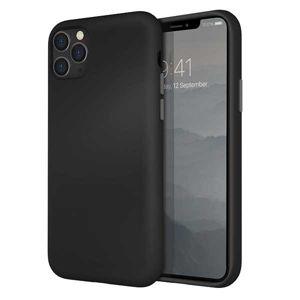UNIQ Lino Hue iPhone 11 Pro Max černý