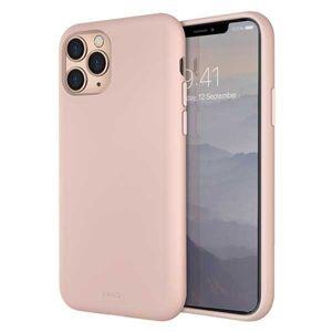UNIQ Lino Hue iPhone 11 Pro růžový