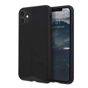 UNIQ Transforma iPhone 11 černý