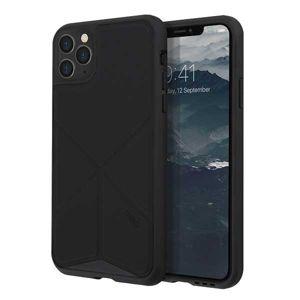 UNIQ Transforma iPhone 11 Pro Max černý