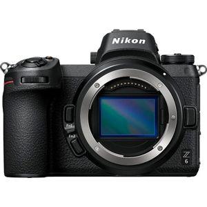 Nikon Z 6 tělo