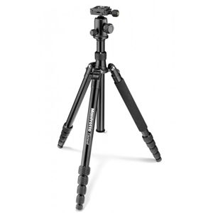 Manfrotto statyw Element Traveller Big černý