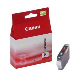 Canon CLI-8R červená - originální