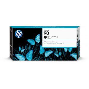HP No. 90 (C5054A) DJ 4000/4000PS černá + čistič hlavy - originální