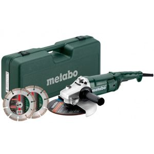 Metabo Set WEP 2200-230, kufr