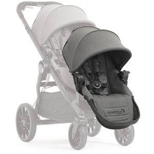 Baby Jogger přídavný sedák City Select Lux Ash 425732