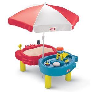 Little Tikes Vodní stůl 401L