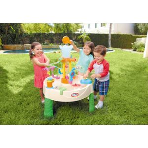 Little Tikes Fountain Factory Water Table 642296E3