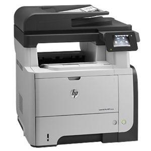 HP LaserJet Pro 500 M521dn MFP