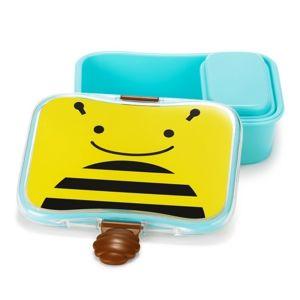Skip Hop Svačinová krabička Včela