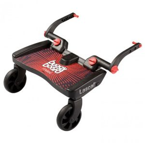 Lascal Buggyboard Maxi červený