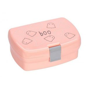 Lassig Lunchbox Little Spookies Peach