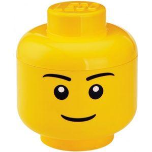 LEGO Velká hlava – kluk