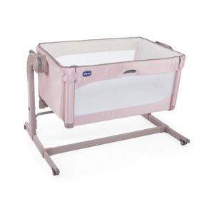 Chicco Co-Sleeping Chicco Next2Me Magic Candy Pink