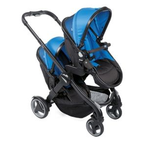 Chicco Fully Twin Power Blue