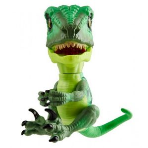 WowWee Fingerlings Untamed Raptor Hazard 3881