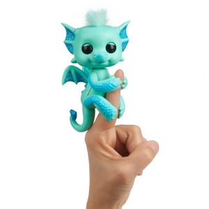WowWee Fingerlings drak Noa