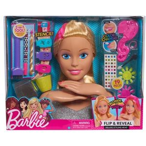 Just Play Barbie Delux blond (62530)