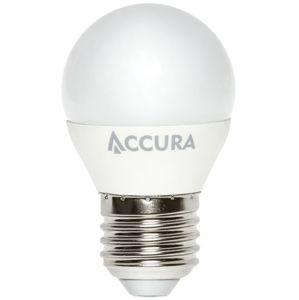 Accura Premium baňka E27 5W teplá bílá