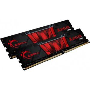 G.SKILL Aegis 32GB [2x16GB 3200MHz DDR4 CL16 XMP 2.0 DIMM] F4-3200C16D-32GIS
