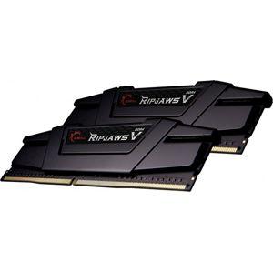 G.SKILL Ripjaws V 64GB [2x32GB 3200MHz DDR4 CL16 1.35V DIMM] F4-3200C16D-64GVK