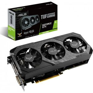 ASUS GeForce GTX 1660 SUPER TUF GAMING X3 ADVANCED 6GB