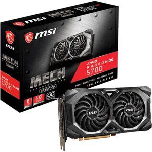 MSI Radeon RX 5700 MECH GP OC 8G