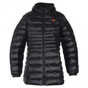 Glovii vyhřívaná dámská bunda, L, černá