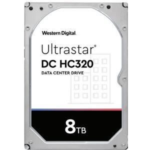 Western Digital Ultrastar 8TB DC HC 320 0B36404 / WD8003FRYZ