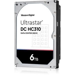Western Digital Ultrastar 6TB DC HC 310 0B36039 / WD6002FRYZ