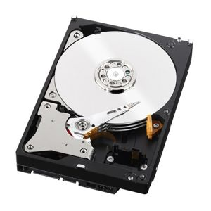 WD Red 10TB, 3.5'' [WD100EFAX]