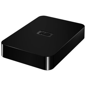WD Elements Portable 500GB USB2.0 Black