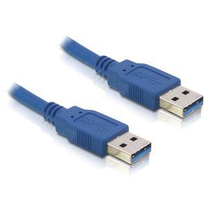 DeLock kabel USB 3.0 A/A, M/M, 3m - 82536