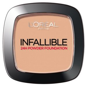 L'Oreal Infallible 24H nr 160 sand beige