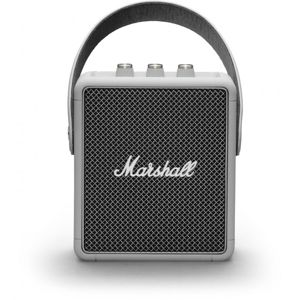 Marshall Stockwell II Bluetooth šedý