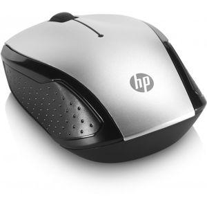 HP 200 stříbrná