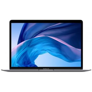 Apple MacBook Air 13.3'' (2019) Space Grey (MVFH2ZE/A)