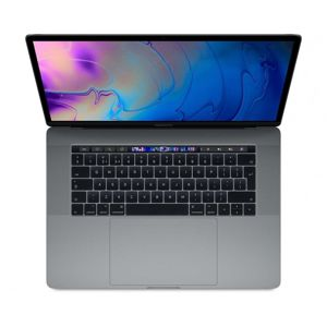 "Apple MacBook Pro 15"" Space Gray (MV912ZE/A/R1/G1/US)"